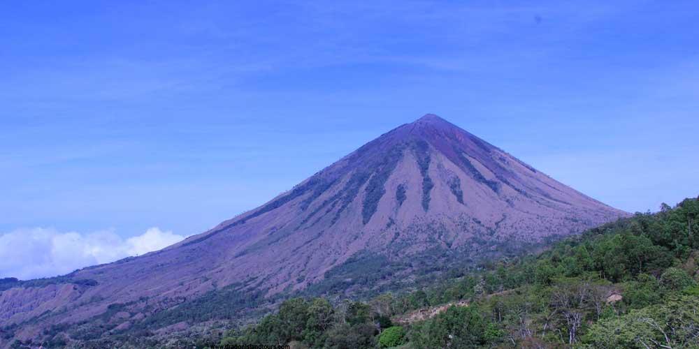 Innerie Volcano