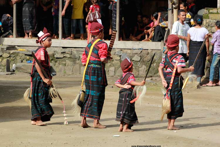 Jai Dance Ngada